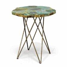 Malachite End Table by Palecek