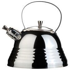 CookNCo 2.7 Qt. Whistling Tea Kettle