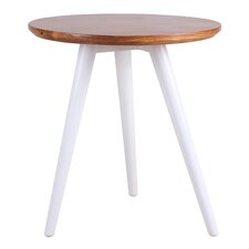 Iris End Table by Porthos Home