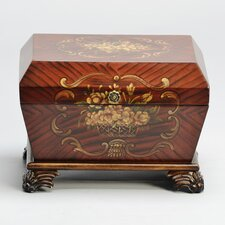 Heritage Prague Memory Life Chest by The Life Chest