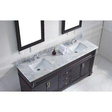 3 Drawer Ceramic Sink Bathroom Vanities You\'ll Love | Wayfair