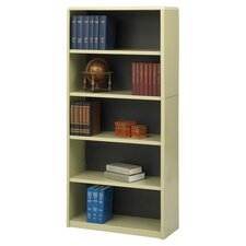 Value Mate Series 67 Standard Bookcase by Safco Products Company