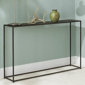 Woodbury Narrow Console Table by George Oliver