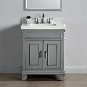26 To 30 Inch Bathroom Vanities Youu0027ll Love | Wayfair