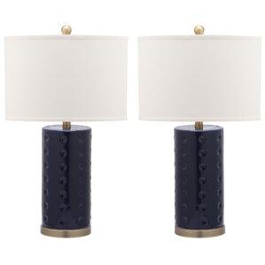 Jonah Table Lamp (Set of 2)