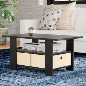 Kenton Coffee Table by Varick Gallery
