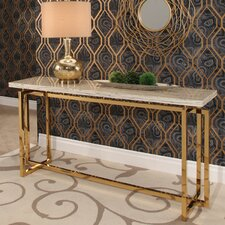 Lefkowitz Console Table by Mercer41