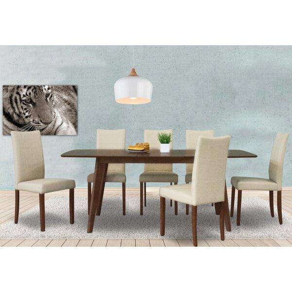 modern 7 piece dining room sets | allmodern