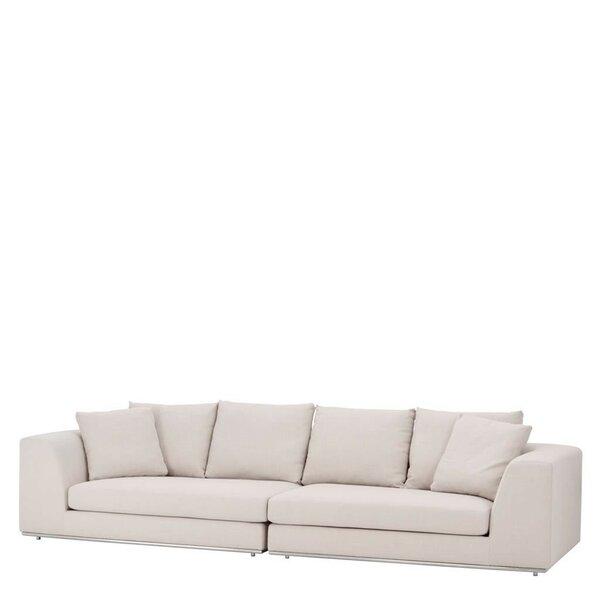 Marlon Brando Sofa by Eichholtz Eichholtz