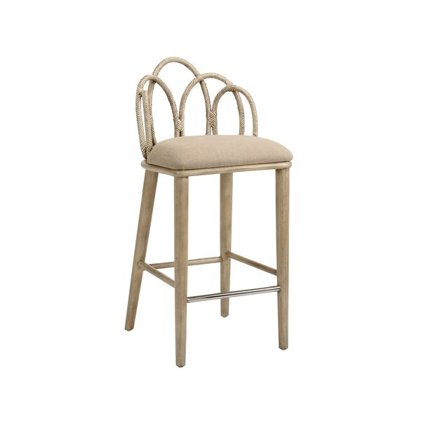 Zoe 31 Bar Stool by Wildwood