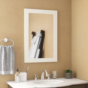 Clearance Curlee Bathroom/Vanity Mirror ByEbern Designs