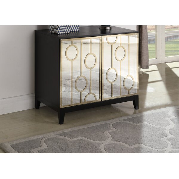 Critchfield 36'' Wide Server by Mercer41 Mercer41