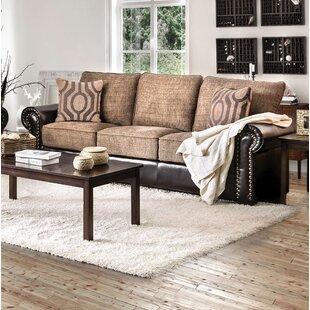 Campa Sofa by Fleur De Lis Living