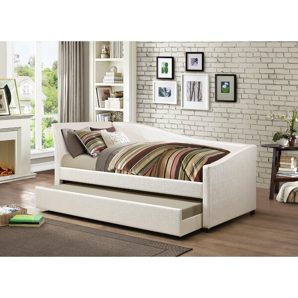 Ludwig Daybed With Trundle By House Of Hampton