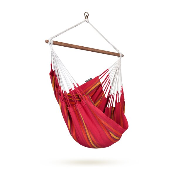 Colombian Chair Hammock by LA SIESTA