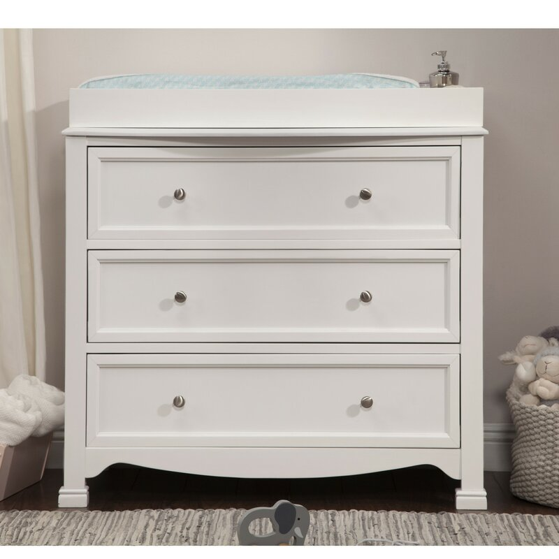 drawer oeuf furniture rhea white products collections dressers dresser llc