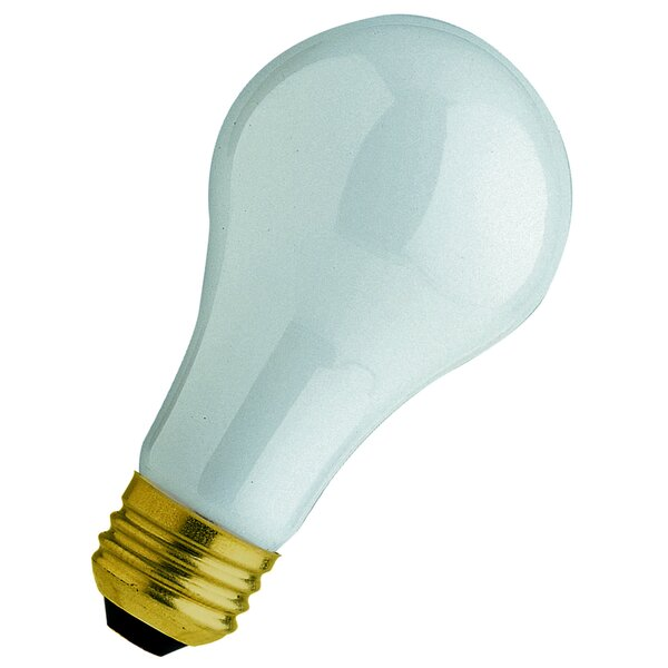 Halogen Light Bulb by FeitElectric