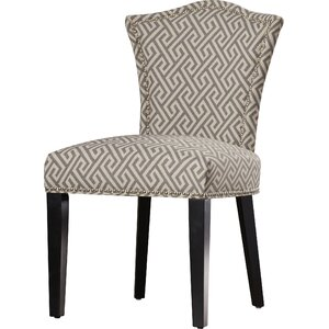 Forney Parsons Chair by Willa Arlo Interiors