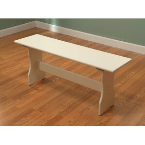 Nook Bench by TMS Price