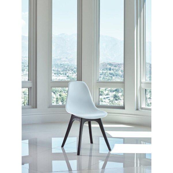 Bezu Side Chair (Set Of 4) By Corrigan Studio