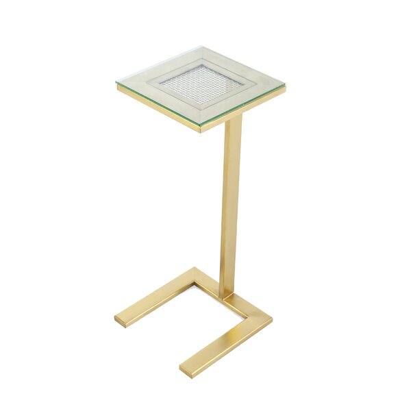 Irvine End Table By Blink Home