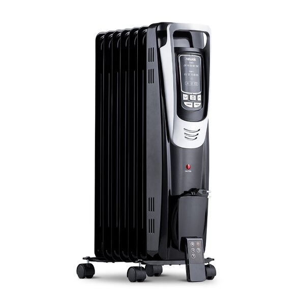 1,500 Watts Electric Convection Tower Heater By NewAir