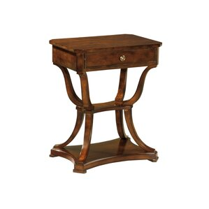European Legacy End Table by Hekman