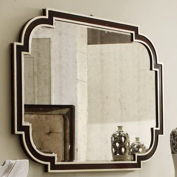 Reflections Accent Mirror by Eastern Legends