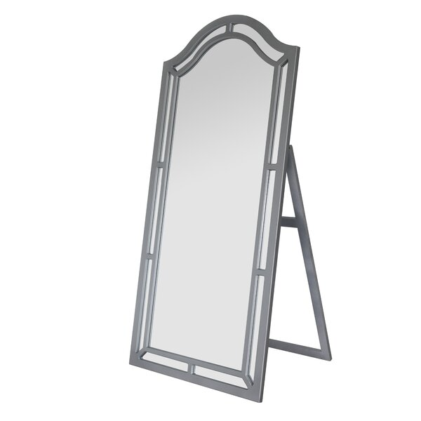 Stokley Free Standing Cheval Mirror by Darby Home Co