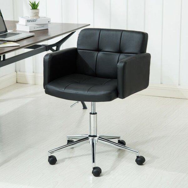 Zlatkus Office Chair by Orren Ellis