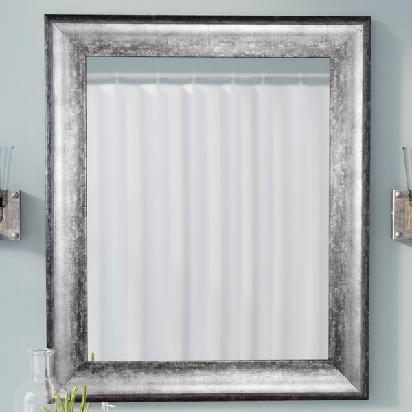 Bathroom/ Vanity Accent mirror by 17 Stories