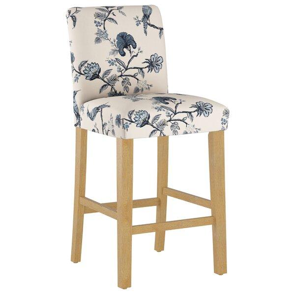 Connery 31 Bar Stool by Wayfair Custom Upholstery™