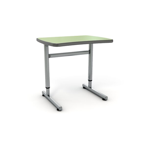 Wood Adjustable Height Multi-Student Desk by Paragon Furniture