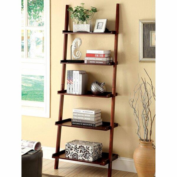 Herron Ladder Bookcase by Ebern Designs