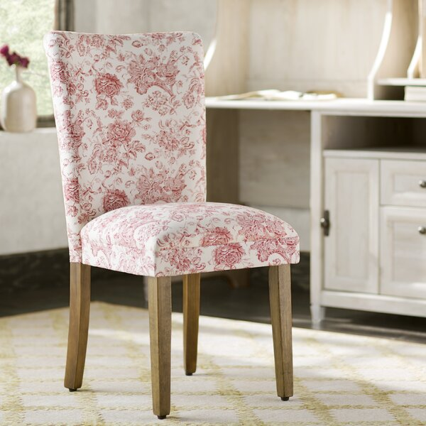 Iban Parson Chair By Lark Manor Lark Manor