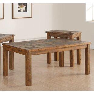Ponderosa Park Park Coffee Table by Simmons Casegoods Loon Peak No Copoun