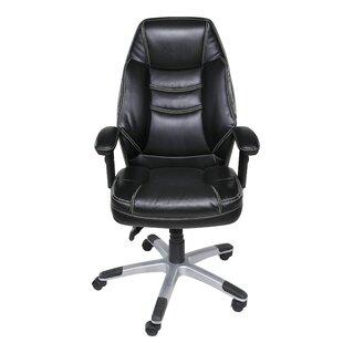 Brampton Ergonomic Executive Chair