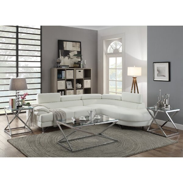 Best Quality Online Ike Right Hand Facing Sectional New Seasonal Sales are Here! 55% Off