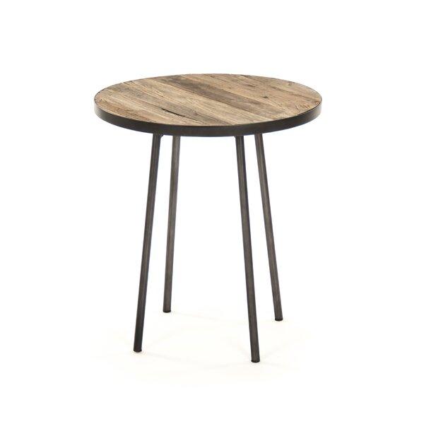 Vieux End Table by Zentique