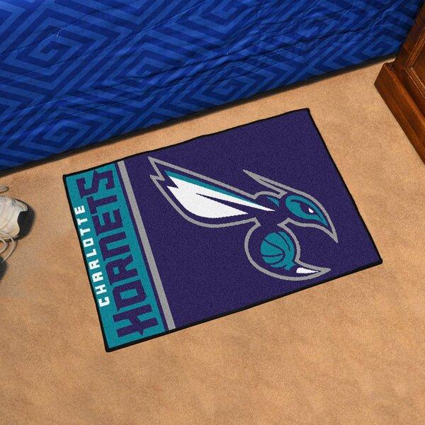 NBA Charlotte Bobcats Starter Doormat by FANMATS