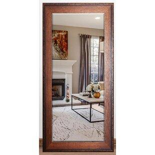 Loon Peak Kerrigan Beveled Wall Mirror