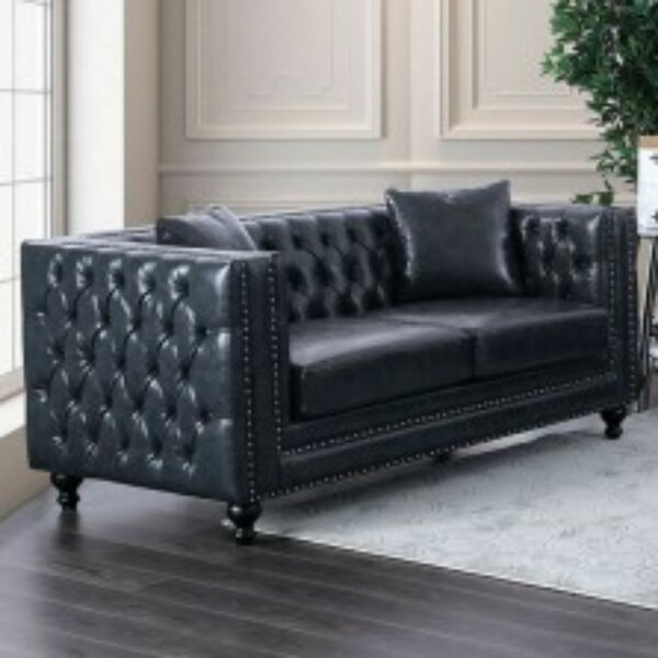 Dority Loveseat by Darby Home Co