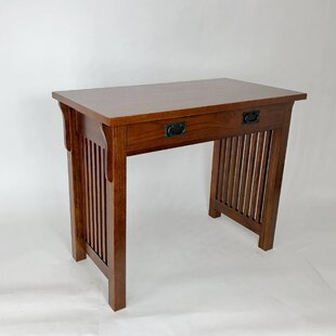 Find the perfect Folcroft Writing Desk ByDarby Home Co