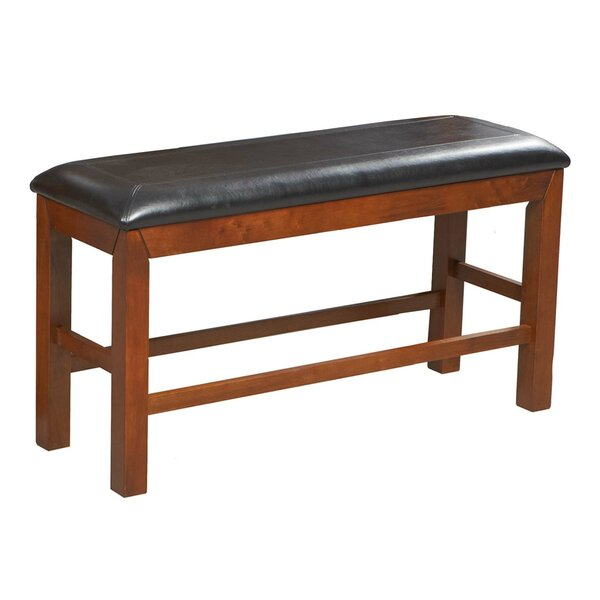 Franklin Wood Bench by Winners Only, Inc.
