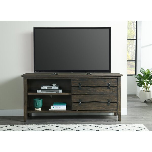 National City TV Stand for TVs up to 78