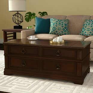 Check Prices Parthena Lift Top Coffee Table By Darby Home Co