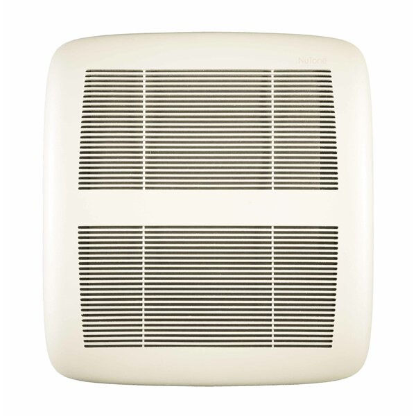 Ultra Silent Quietest Bathroom Fan - Energy Star by Broan