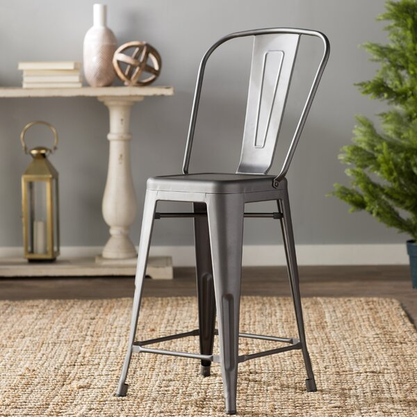 Cerisier 24 Bar Stool (Set of 2) by Laurel Foundry Modern Farmhouse