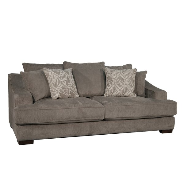 Georgia Sofa By Sage Avenue No Copoun