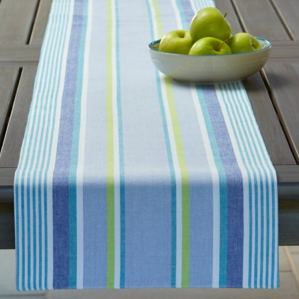 Delia Table Runner by Birch Lane™